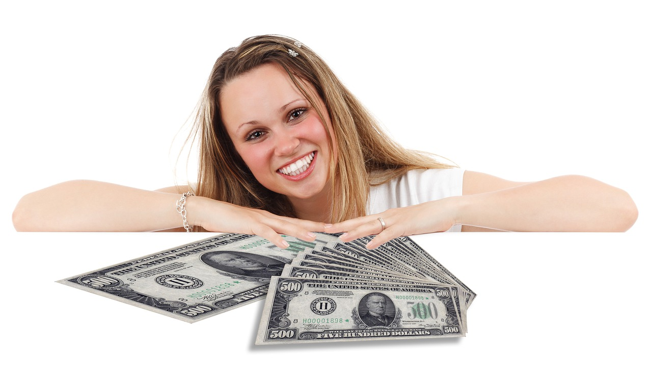 Onlinekredit schnell & günstig